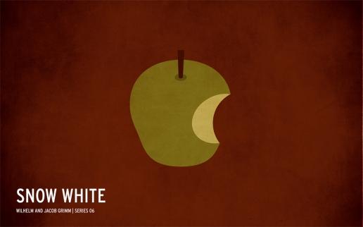 Snow White, by C. Jackson